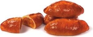 abrikospir